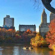 Scoprire luoghi insoliti e meno turistici New York