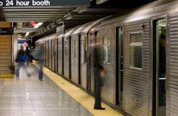 La Metropolitana a New York