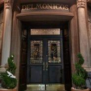 Delmonico's, Il primo ristorante a New York