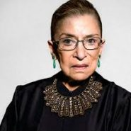 Some Great New York Women- Ruth Bader Ginsburg-