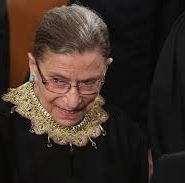 """The """"Majority Opinion"""" Collar ( wore after President Obama election)"""