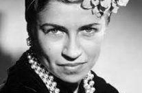 Alcune Grandi Donne a New York-Sara Little Turnbull-